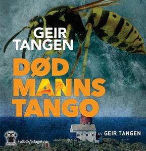 Død manns tango (lydbok) av Geir Tangen