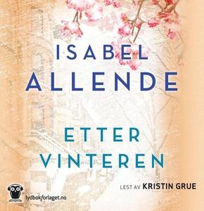 Etter vinteren (lydbok) av Isabel Allende