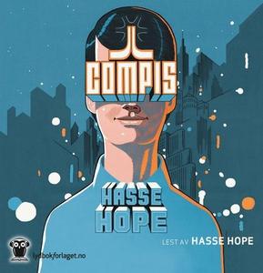 Compis (lydbok) av Hasse Hope