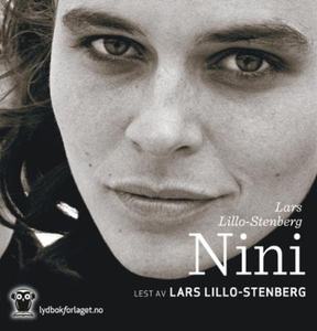 Nini (lydbok) av Lars Lillo-Stenberg