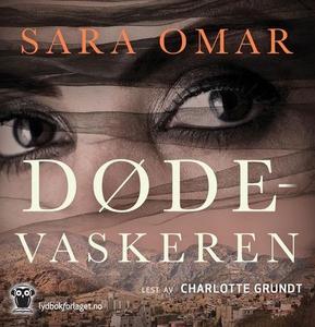 Dødevaskeren (lydbok) av Sara Omar
