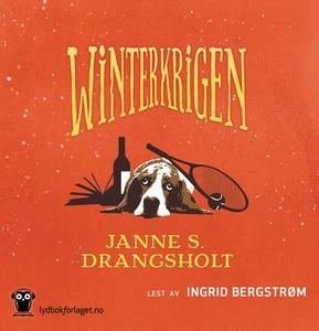 Winterkrigen (lydbok) av Janne Stigen Drangsh