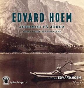 Jordmor på jorda (lydbok) av Edvard Hoem