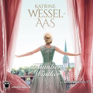 Familien Winther (lydbok) av Katrine Wessel-A
