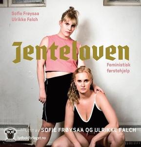 Jenteloven (lydbok) av Ulrikke Falch, Sofie F