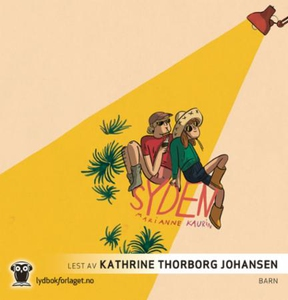 Syden (lydbok) av Marianne Kaurin
