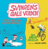Espen Askeladd og Sydenkongen ; Den umulige sykkelen