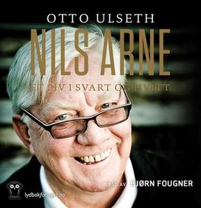 Nils Arne (lydbok) av Otto Ulseth