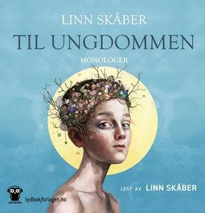 Til ungdommen (lydbok) av Linn Skåber