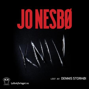 Kniv (lydbok) av Jo Nesbø