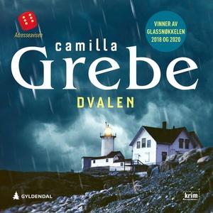 Dvalen (lydbok) av Camilla Grebe