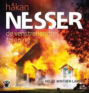 De venstrehendtes forening (lydbok) av Håkan