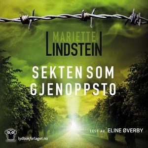 Sekten som gjenoppsto (lydbok) av Mariette Li