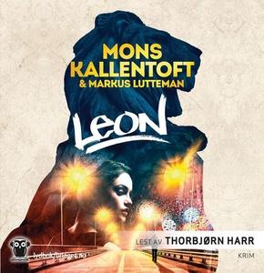 Leon (lydbok) av Mons Kallentoft, Markus Lutt
