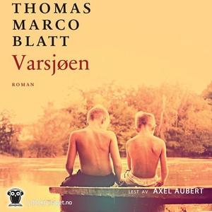 Varsjøen (lydbok) av Thomas Marco Blatt
