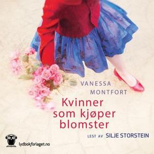 Kvinner som kjøper blomster (lydbok) av Vanes