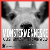 Monstermenneske