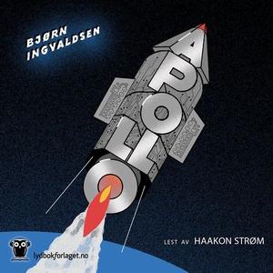 Apollo (lydbok) av Bjørn Ingvaldsen