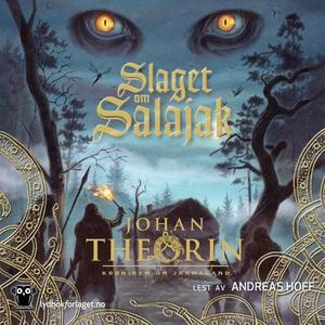 Slaget om Salajak (lydbok) av Johan Theorin