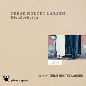 Hjemløsheten (lydbok) av Terje Holtet Larsen