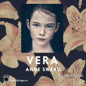 Vera (lydbok) av Anne Swärd