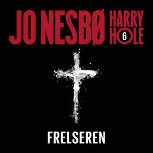 Frelseren (lydbok) av Jo Nesbø