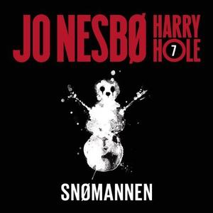 Snømannen (lydbok) av Jo Nesbø