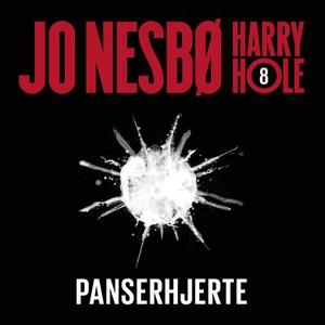 Panserhjerte (lydbok) av Jo Nesbø