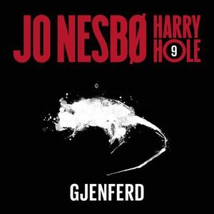 Gjenferd (lydbok) av Jo Nesbø