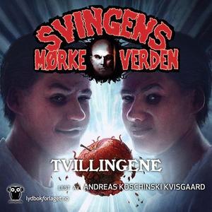 Tvillingene (lydbok) av Arne Svingen