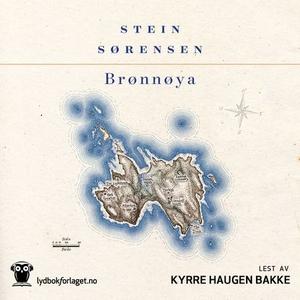 Brønnøya (lydbok) av Stein Sørensen