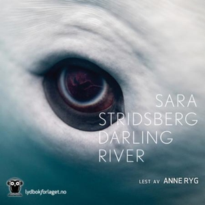 Darling River (lydbok) av Sara Stridsberg