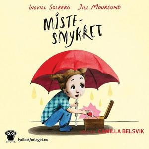 Mistesmykket (lydbok) av Ingvill Solberg