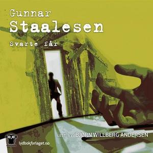 Svarte får (lydbok) av Gunnar Staalesen