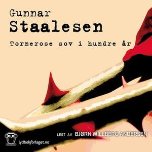 Tornerose sov i hundre år (lydbok) av Gunnar