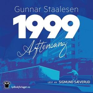 1999 (lydbok) av Gunnar Staalesen