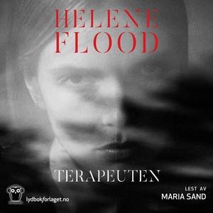 Terapeuten (lydbok) av Helene Flood, Helene F