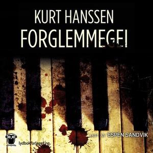 Forglemmegei (lydbok) av Kurt Hanssen