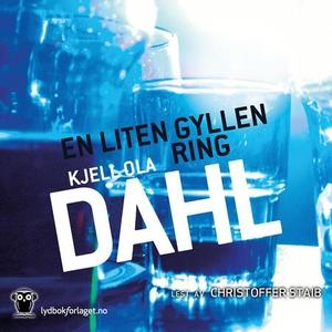 En liten gyllen ring (lydbok) av Kjell Ola Da