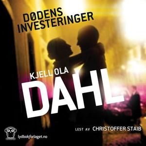 Dødens investeringer (lydbok) av Kjell Ola Da