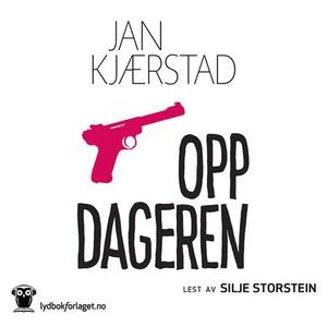 Oppdageren (lydbok) av Jan Kjærstad