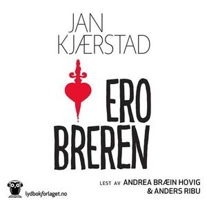 Erobreren (lydbok) av Jan Kjærstad