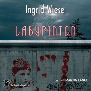 Labyrinten (lydbok) av Ingrid Wiese