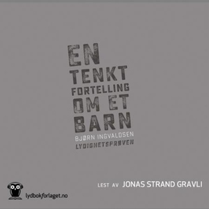 Lydighetsprøven (lydbok) av Bjørn Ingvaldsen
