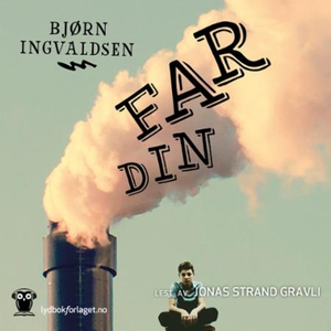 Far din (lydbok) av Bjørn Ingvaldsen