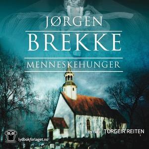Menneskehunger (lydbok) av Jørgen Brekke