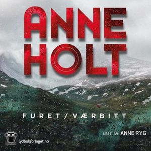 Furet/værbitt (lydbok) av Anne Holt, Anne G.