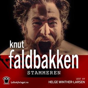 Stammeren (lydbok) av Knut Faldbakken