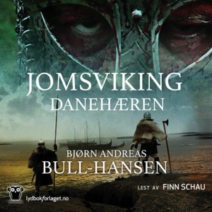 Danehæren (lydbok) av Bjørn Andreas Bull-Hans