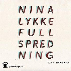 Full spredning (lydbok) av Nina Lykke
